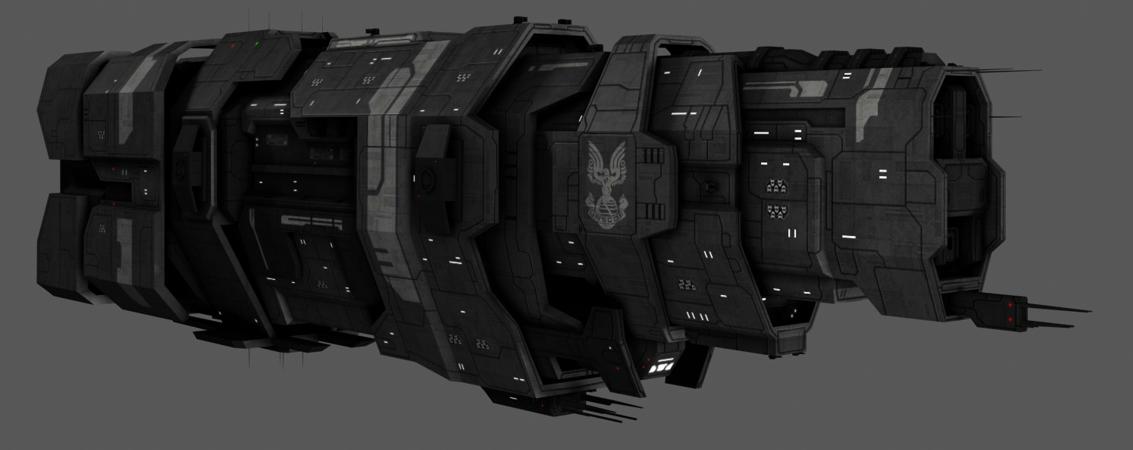 Cannae-class Cruiser