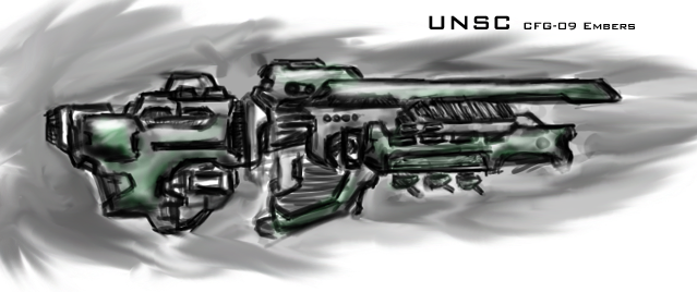 UNSC Embers (CFG-09)