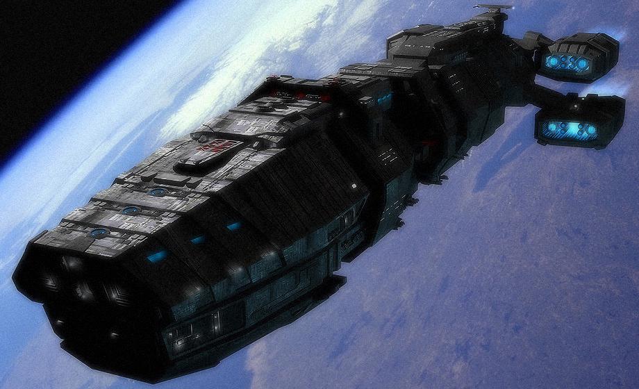 Phoenix-class Light Battleship