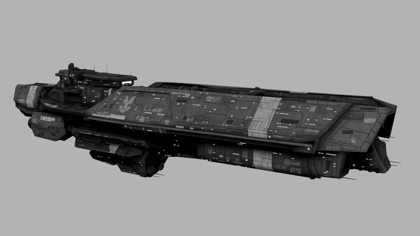 Argo-class Assault Carrier