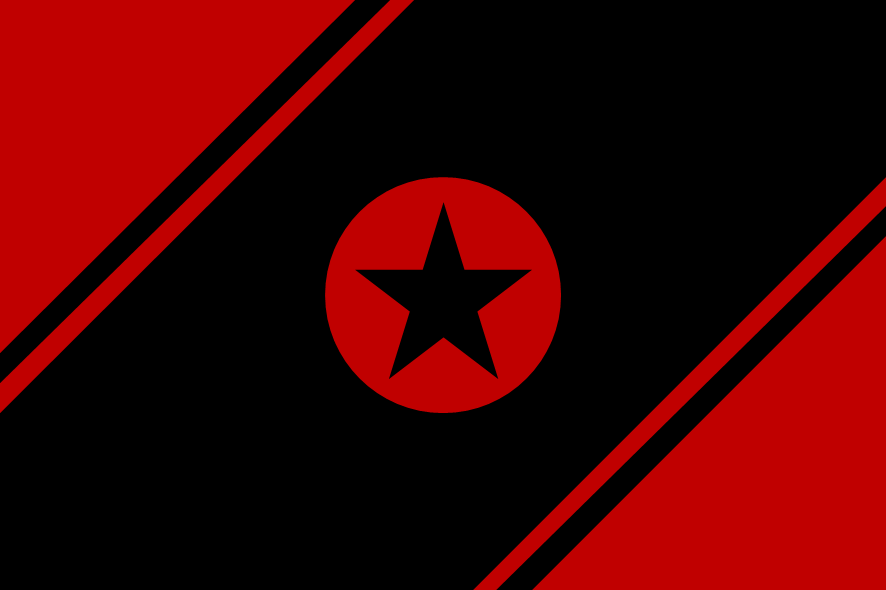 Martian People's Republic