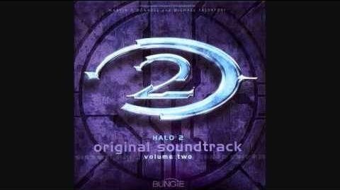 Dust and Bones - Halo 2 Soundtrack