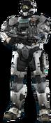 Jack MarkV Armor