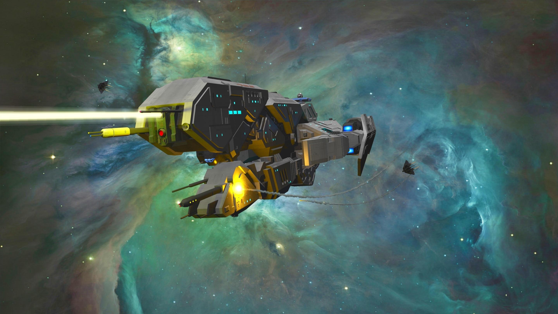 Triton-class light cruiser