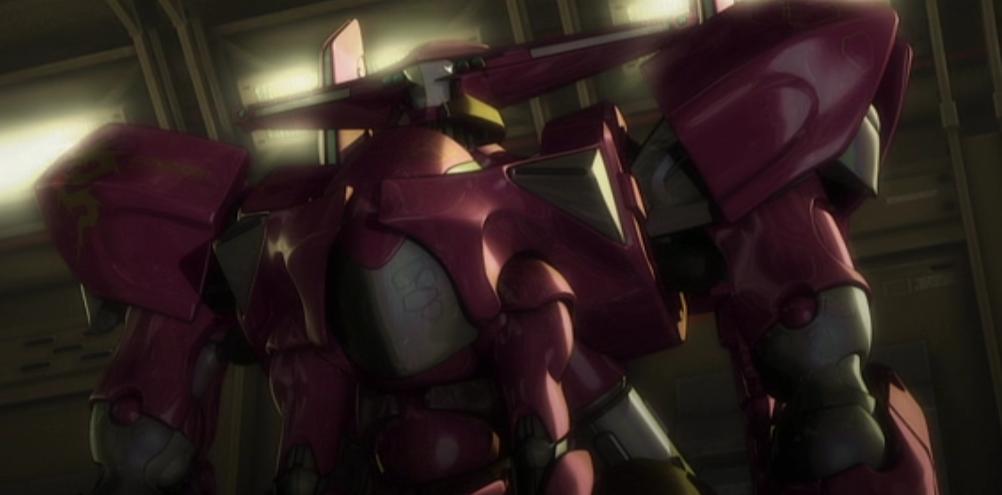 Type-4 Exoskeleton