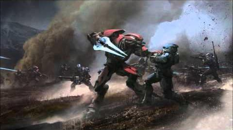 Halo The Human-Covenant War