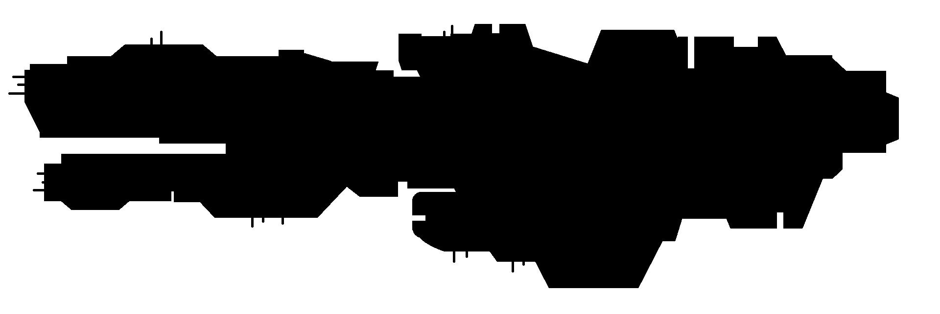Alaris-class heavy frigate
