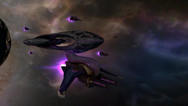 CSX-class Banshee