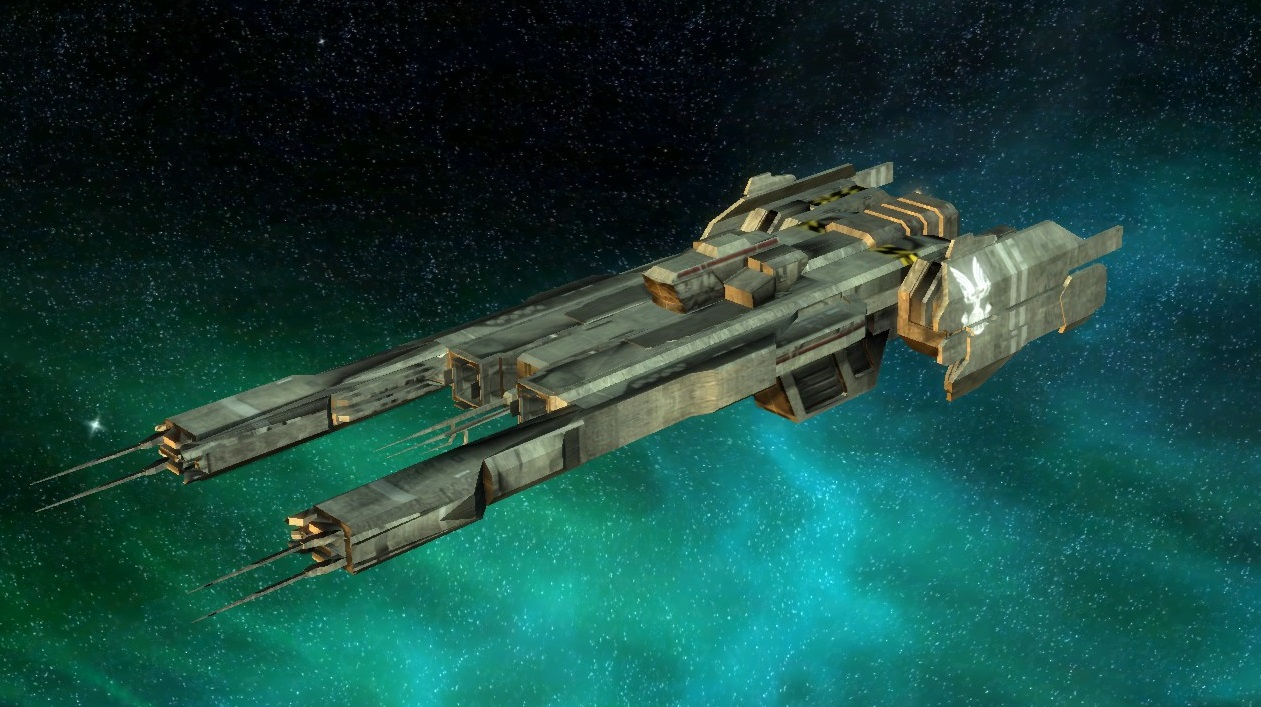 Chimera-class light destroyer