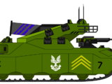 M1117 Razorback Heavy Siege Tank