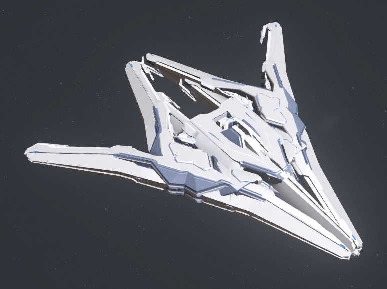 Avarice-class fighter