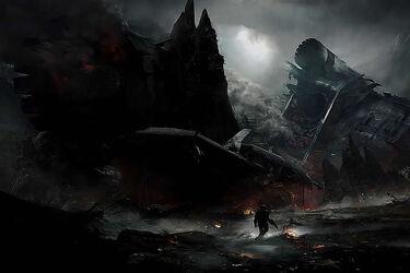 Halo: The Hunted/Act II