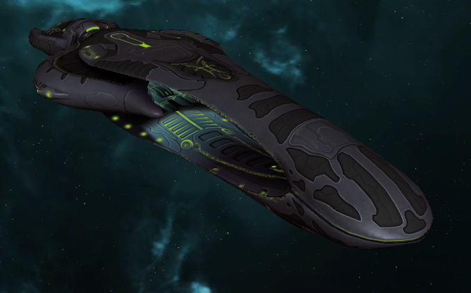 Veastat Het-pattern heavy carrier