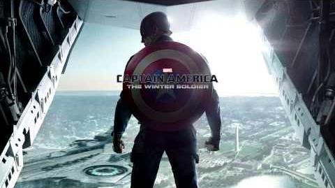 """Really Slow Motion - Gender (""""Captain America The Winter Soldier - Trailer 2"""" Music)"""