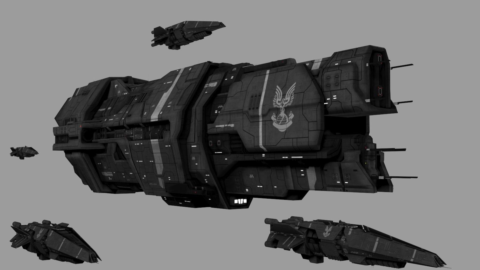 Devastator-class super-heavy cruiser
