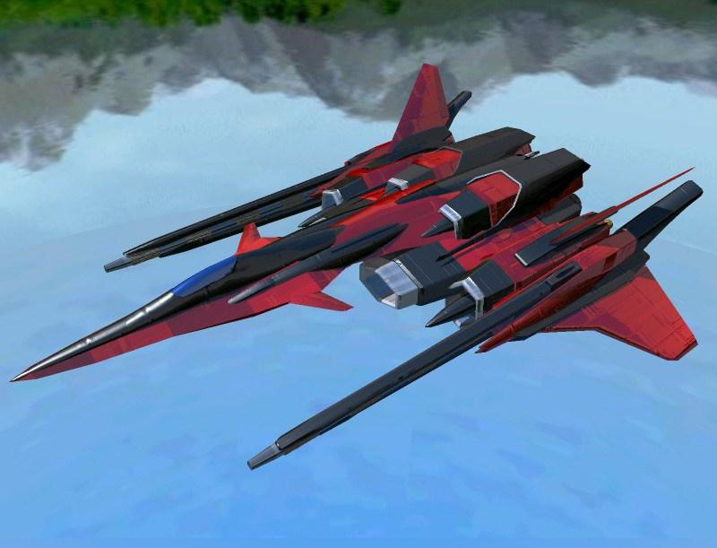 Carolina-class Frigate