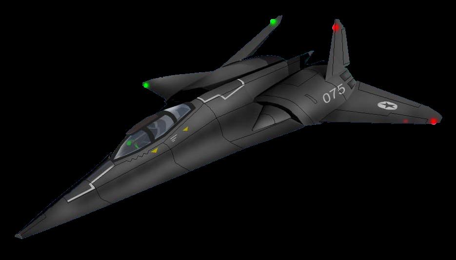 Aerotech R-25 Naginata