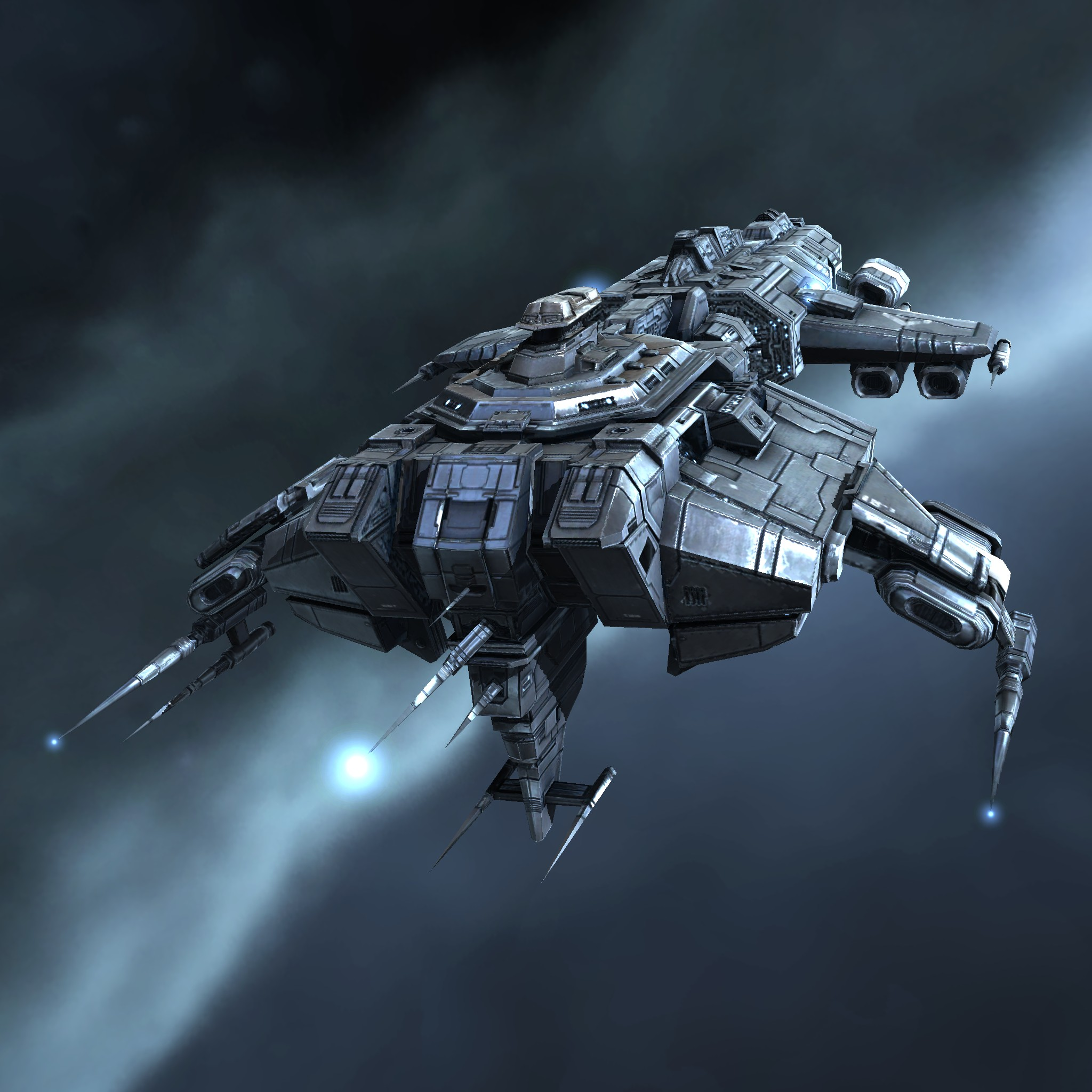 Platinum-class Destroyer