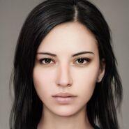 Agnara Khasan 20s