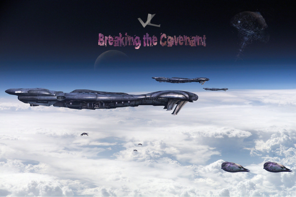 Vadam Legacies: Breaking the Covenant