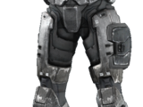 ODST Trident Armor