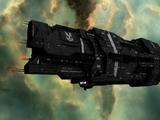 Valiant-class large cruiser