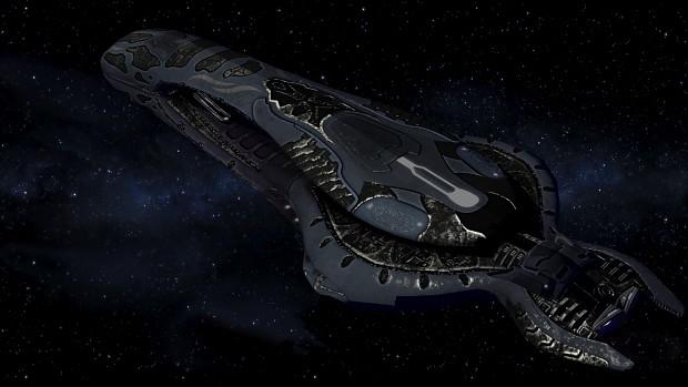 DDS-class heavy carrier