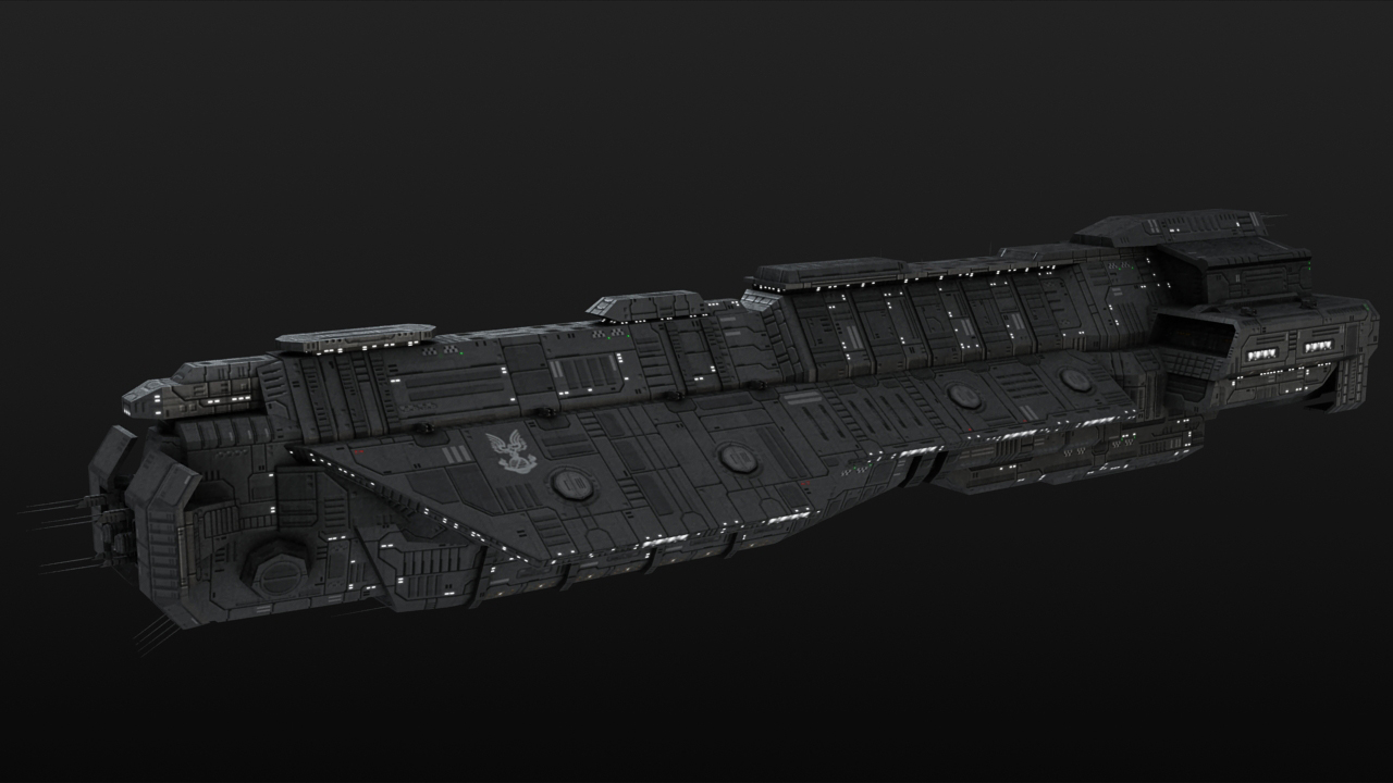 Bastion-class Carrier