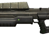 MA5B assault rifle