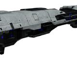 Poseidon-class carrier