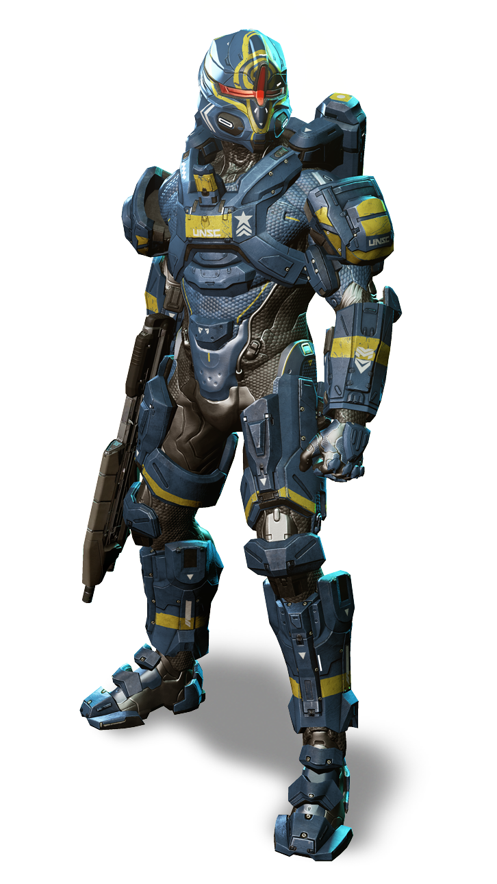 Ares Centurion
