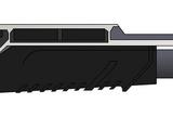 M25 Underslung Rocket Launcher