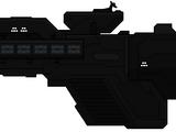 Talos-class Frigate (Against All Odds)