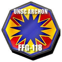 UNSC Archon