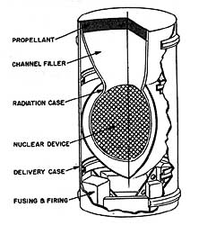 THUNDERBOLT-10 Nuclear-Propelled Plasma Turret