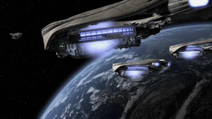Sanctimony-Class Assault Carrier