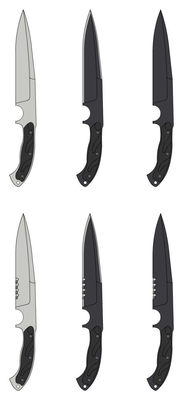 Black River Knives