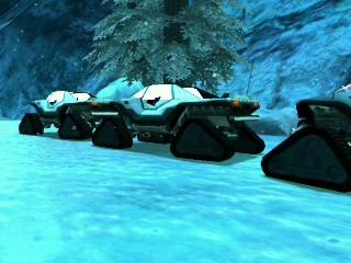 M850 B Snow Hog