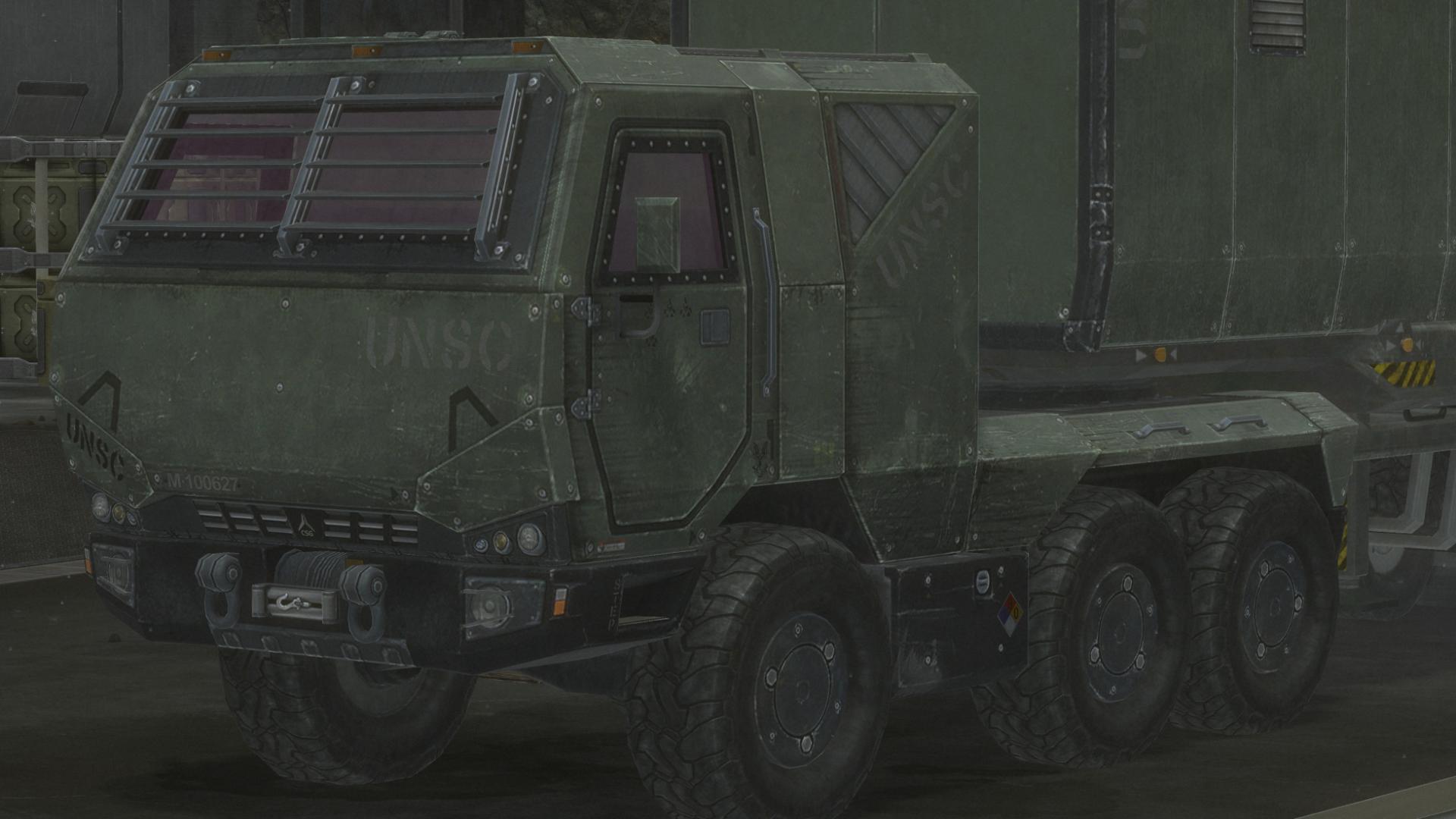 M17 Hedgehog
