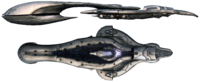 Overview - Covenant Assault Carrier