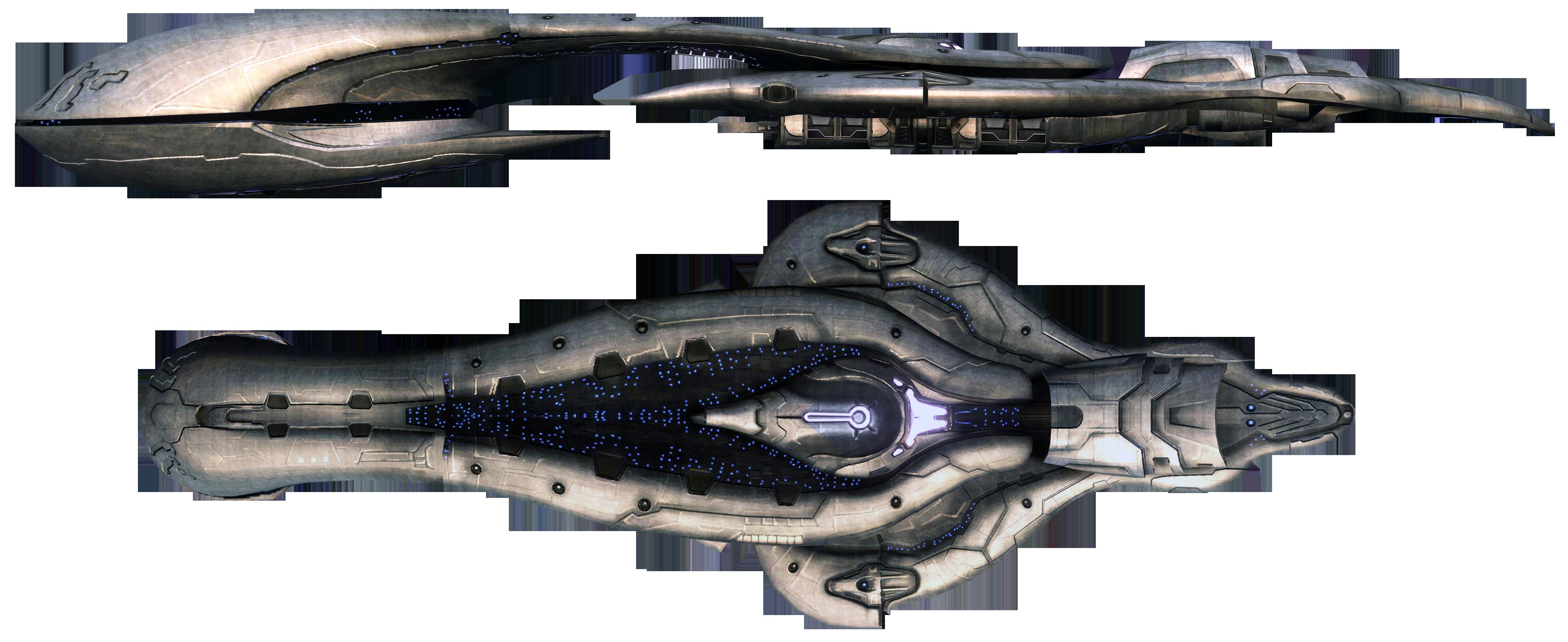 Venerator-class Assault Carrier