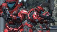 TFoR Arena Wars Spartans