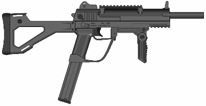 M6J Carbine