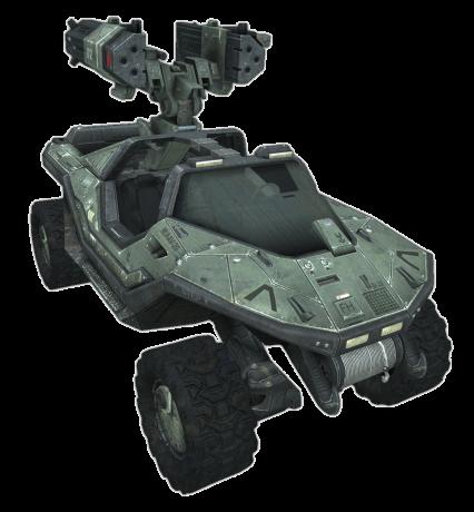 M12R Light Anti-Armor Vehicle (TSC)