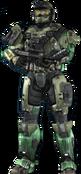 Clyde MarkV Armor
