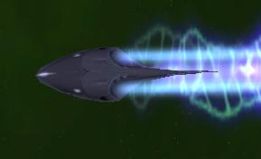 Catalyst missile
