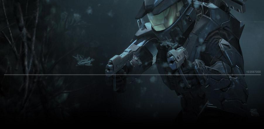 Halo: Restitution