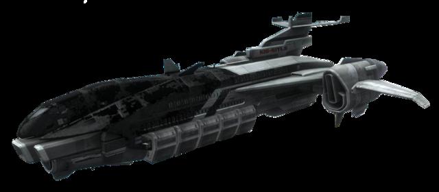 Eagle-class light cruiser