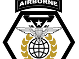 UNSC Army Airborne