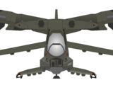 MV-14B Hornet